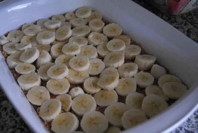 banana dessert 7
