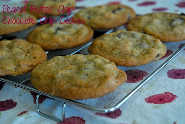peanut butter cookies 5 edited