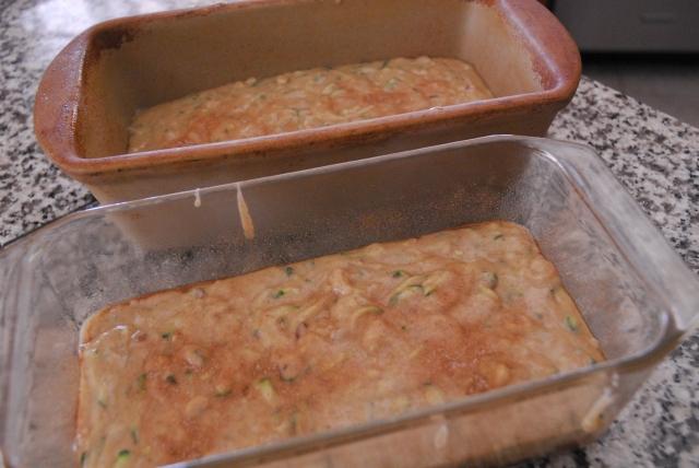 zucchini bread 8