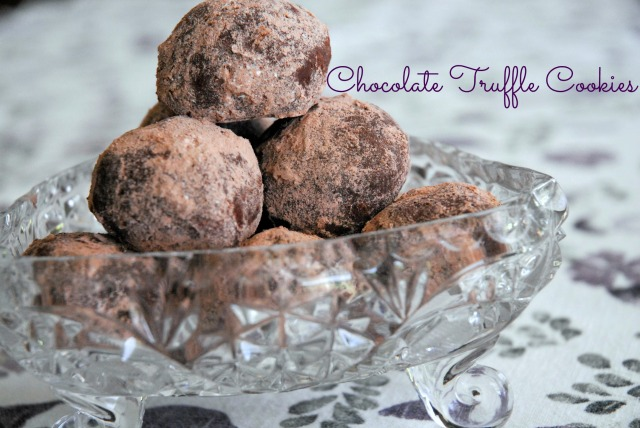 chocolate truffle cookies 1 edited