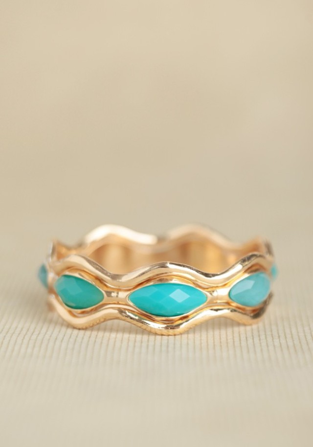 seaside bangle