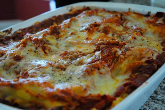veggie lasagna 1 edited