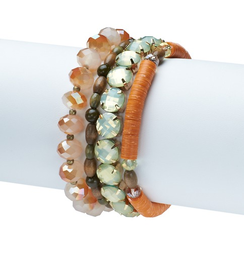 bracelet bunch