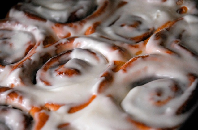 cinnamon rolls 25 edited