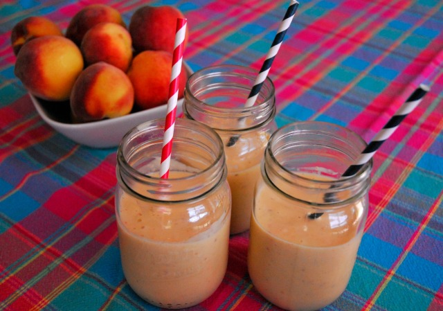 peach smoothie 2 edited