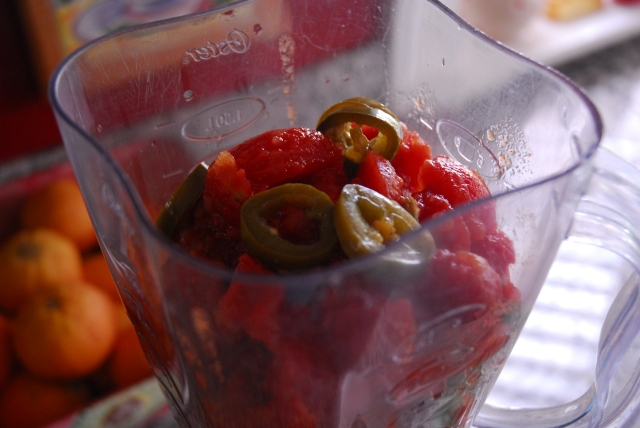 salsa 6