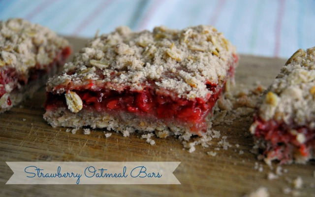 strawberry oatmeal bars 1 edited