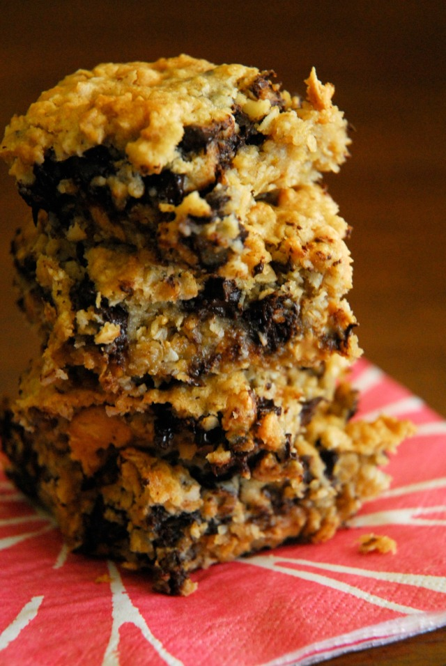 chocolate chip oatmeal bars 11 edited
