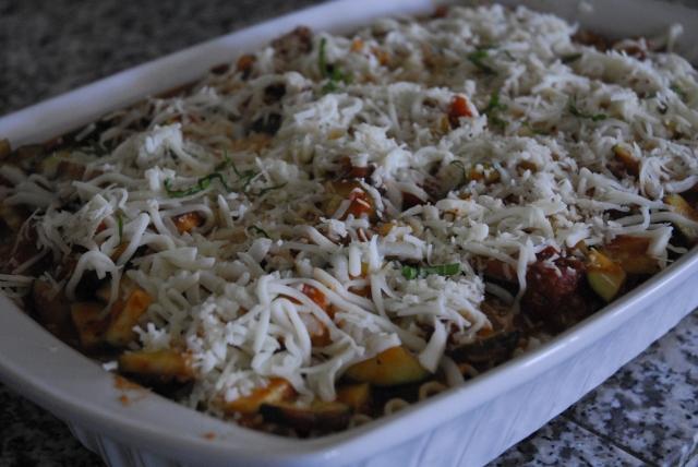 veggie lasagna finals 10