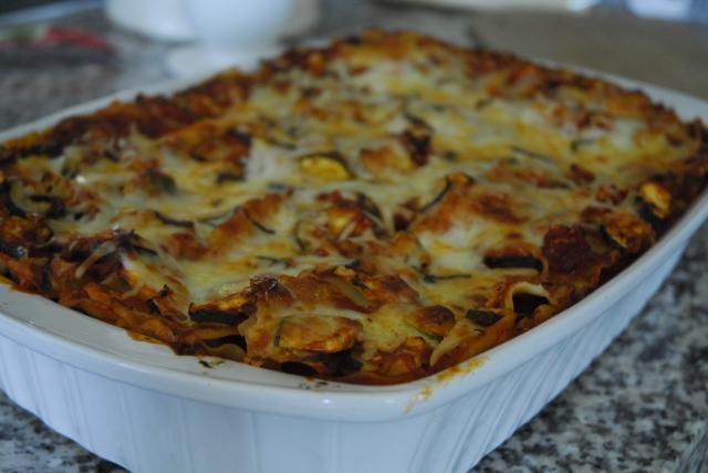 veggie lasagna finals 11