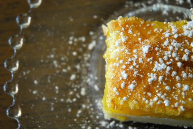 lemon squares 2
