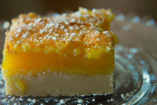 lemon squares 3