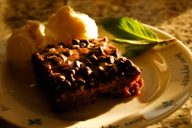 andes mint brownies 9