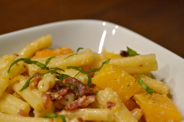butternut squash with bacon pasta 1 edited final