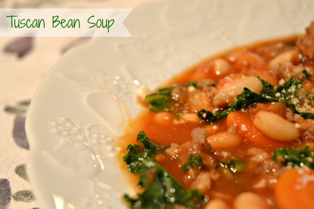 tuscan bean soup 1 edited