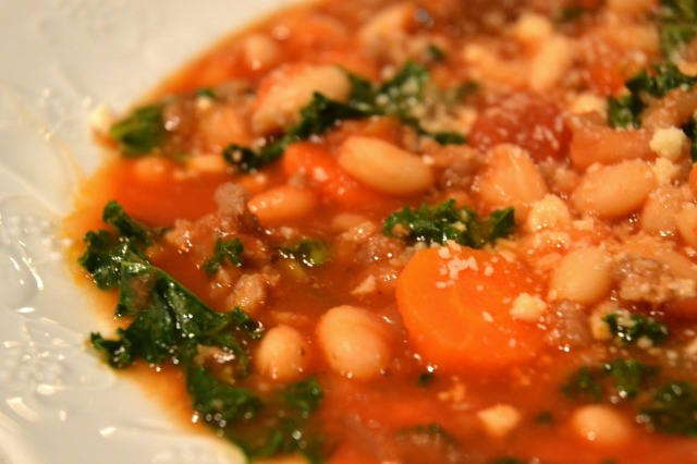 tuscan bean soup 3 edited