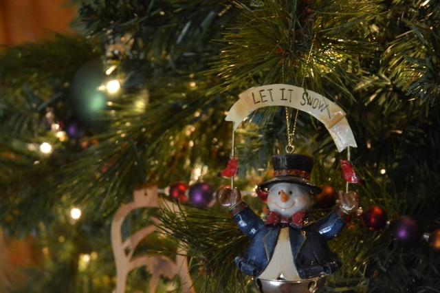 decorations & hot chocolate 1