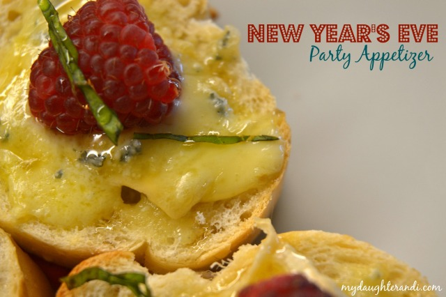new year's eve appetizer 1