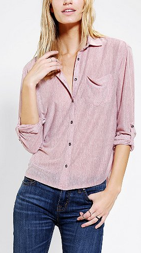 sebastian button-down shirt
