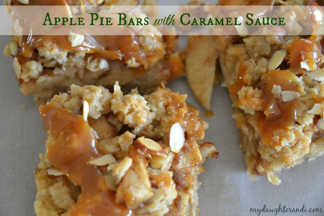 My Daughter and I Apple Pie Bars edited 1
