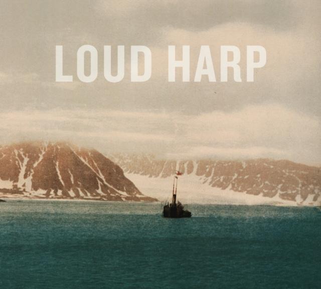 LoudHarp