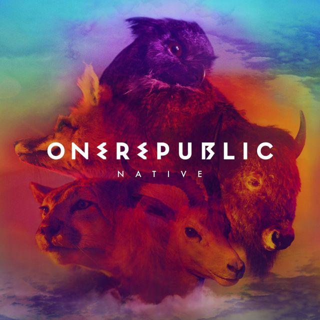 native album cover